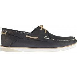 Timberland - Atlantis Break Boat Shoe Jet Black