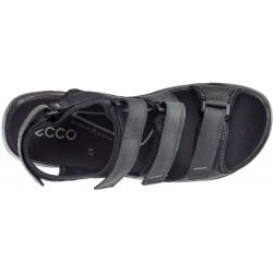 ECCO - Offroad Black Antelope Yak