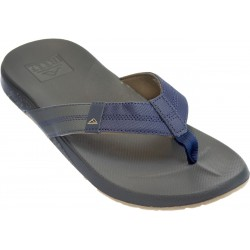 Reef - M Cushion Bounce Phantom Tan Navy