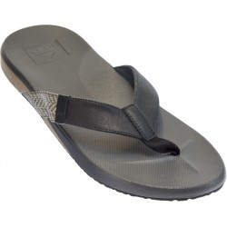 Reef - Cushion Bounce Phantom Se Grey Black