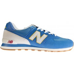 New Balance Ml574sca Running Shoe para Hombre