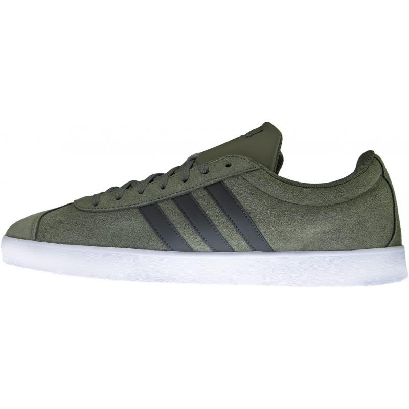 Adidas - VL Court 2.0 Verleig