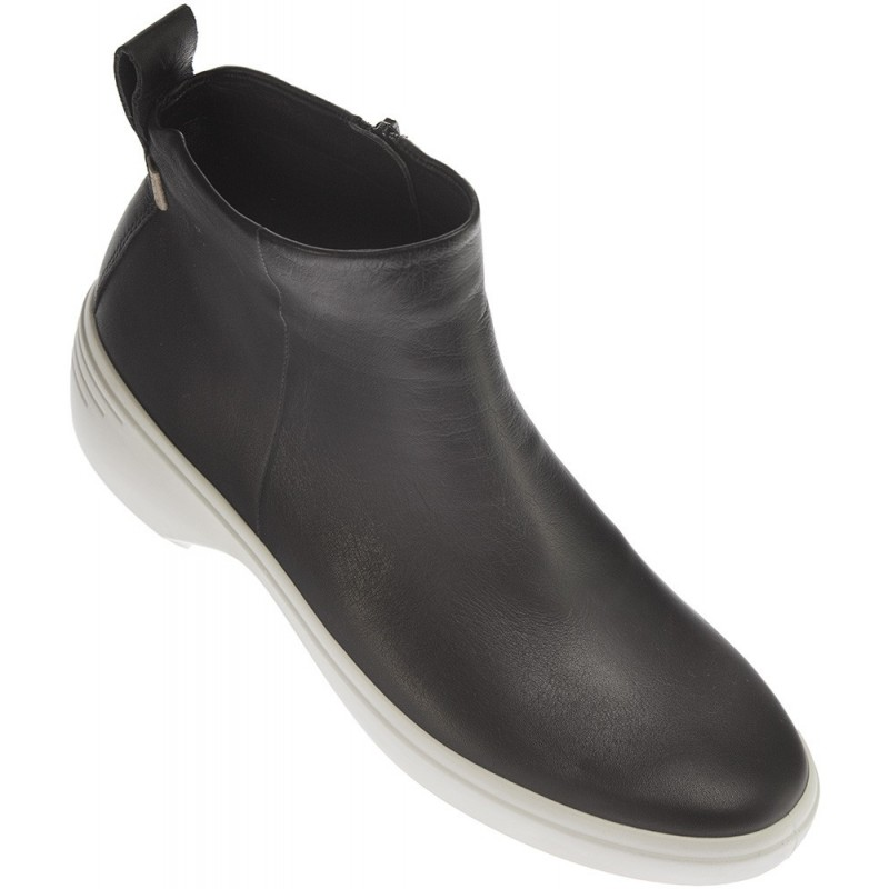 ECCO - Soft 7 Wedge Negro