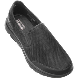 Skechers - Go Walk 5 Delco Black