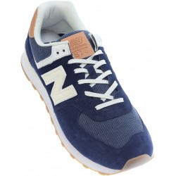New Balance - ML574TYA NAVY