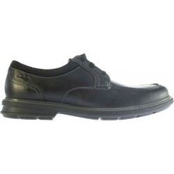Clarks - Rendell Walk Black...