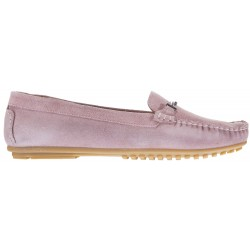 Babouche - Nain Nude suede