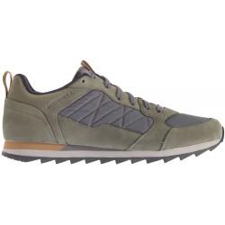 Merrell - Alpine Sneaker...
