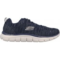 Skechers - Track Azul