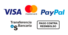 Forma de pago